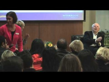 Michael Audain – Building on your Passions (Wesbrook Talks)