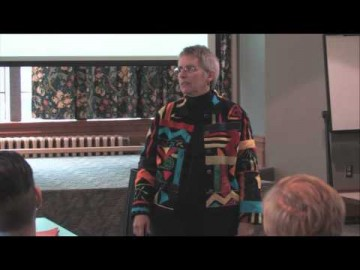 Barbara Wildemuth – A Conversation on Mixed Methods Research, With a Focus on Why and How