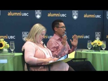 UBC Dialogues – In Search of Happiness: Is there a secret to feeling content?