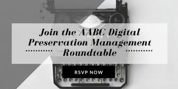 Digital Preservation Management…Best Practices vs. Reality: Take Part in the Digital Preservation Management Roundtable